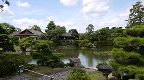 Katsura Imperial Villa2