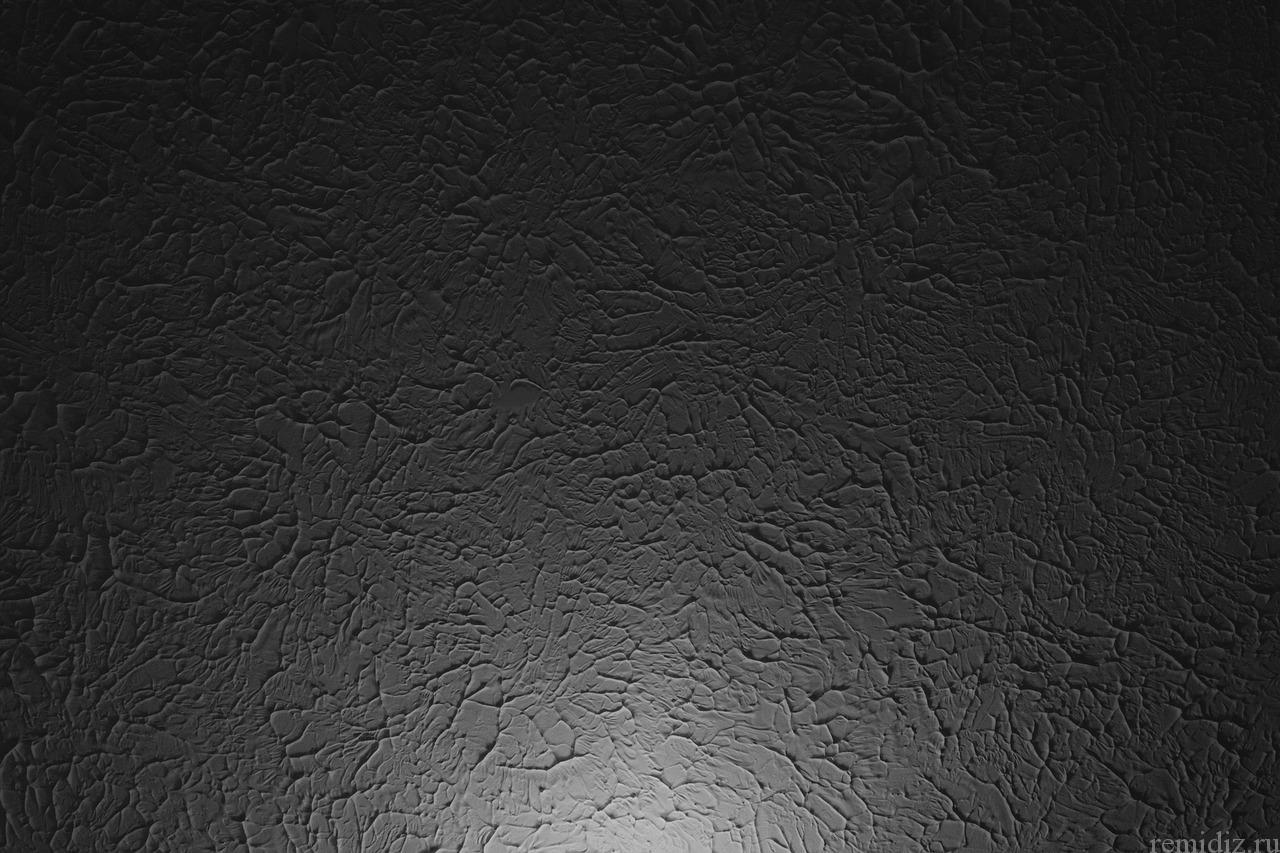 Отделка потолка.