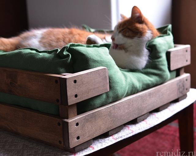 Прихожая мебель для животных