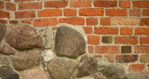 Виды бутовых фундаментов