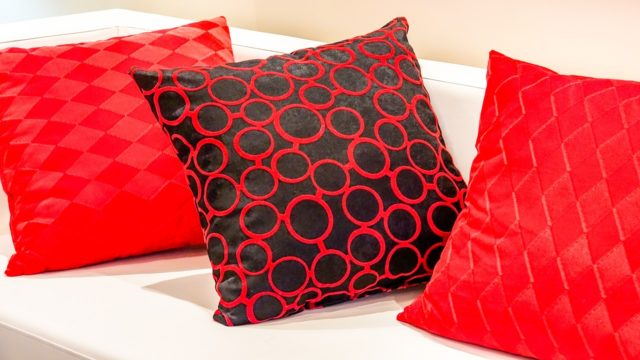 подушки pixabay.com