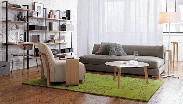 современный текстиль в интерьере